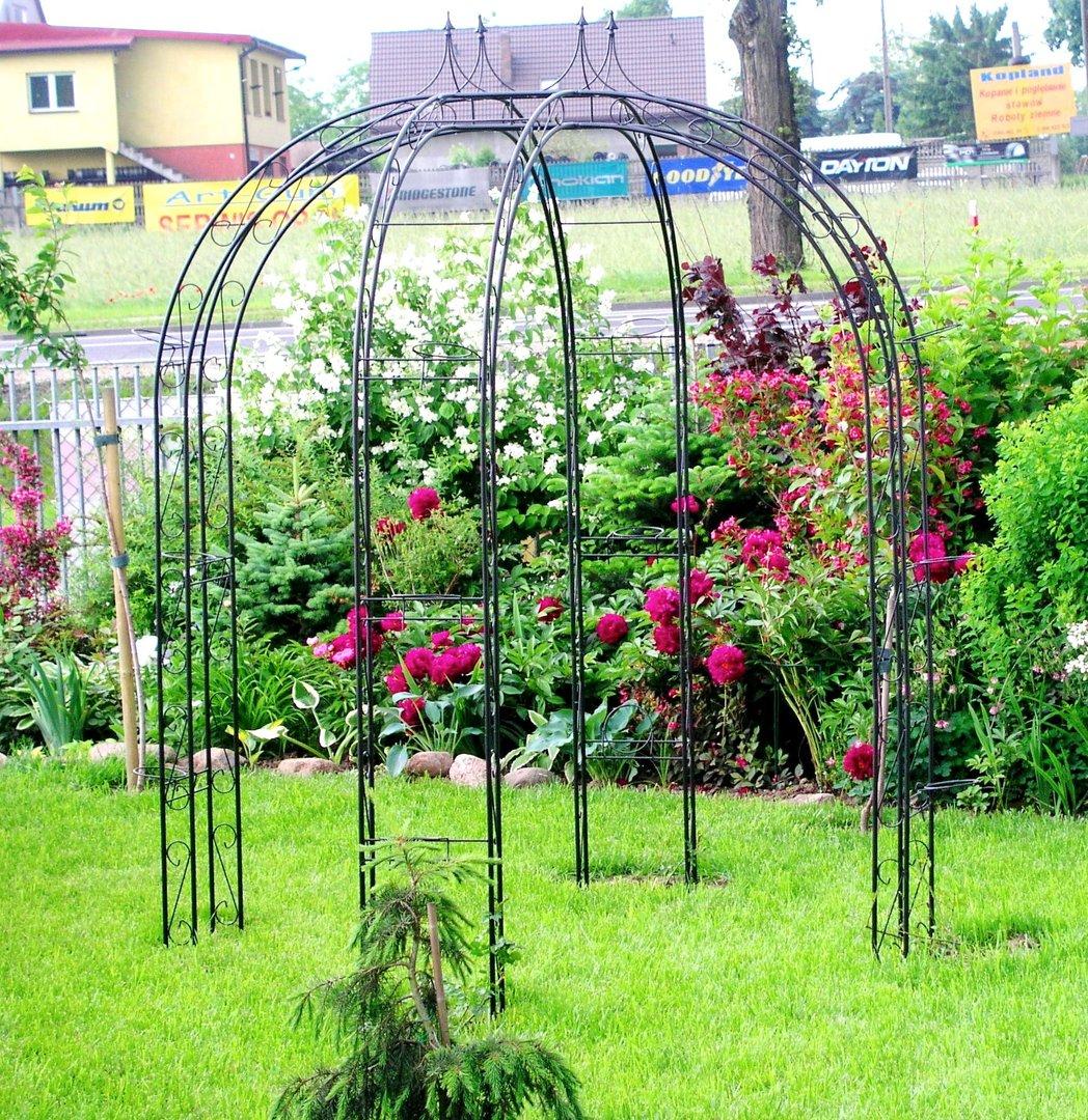 pavillon flora garten gaumen und mehr. Black Bedroom Furniture Sets. Home Design Ideas