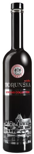TORUŃSKA Strong Collection